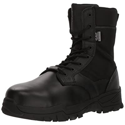 5.11 Men's Speed 3.0 Shield Military and Tactical Boot: Shoes