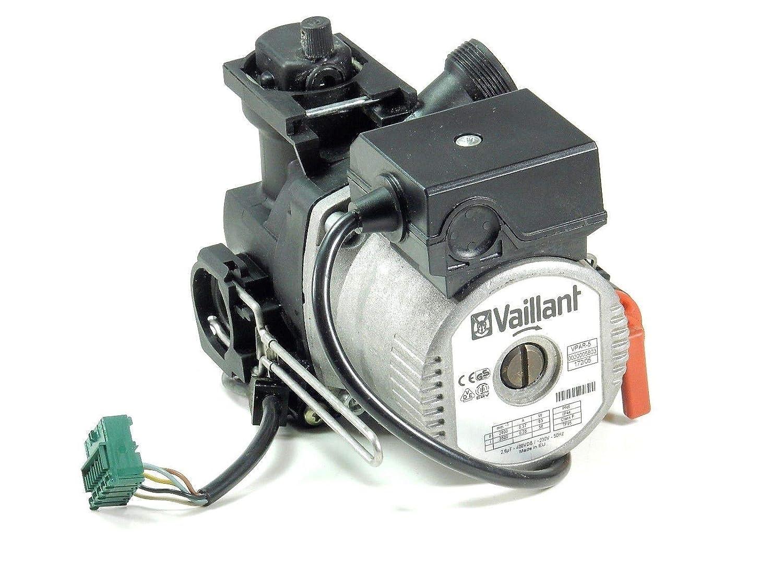 VAILLANT ECOTEC Plus 824/831 / 837 & PRO 24/28 Complete Pump