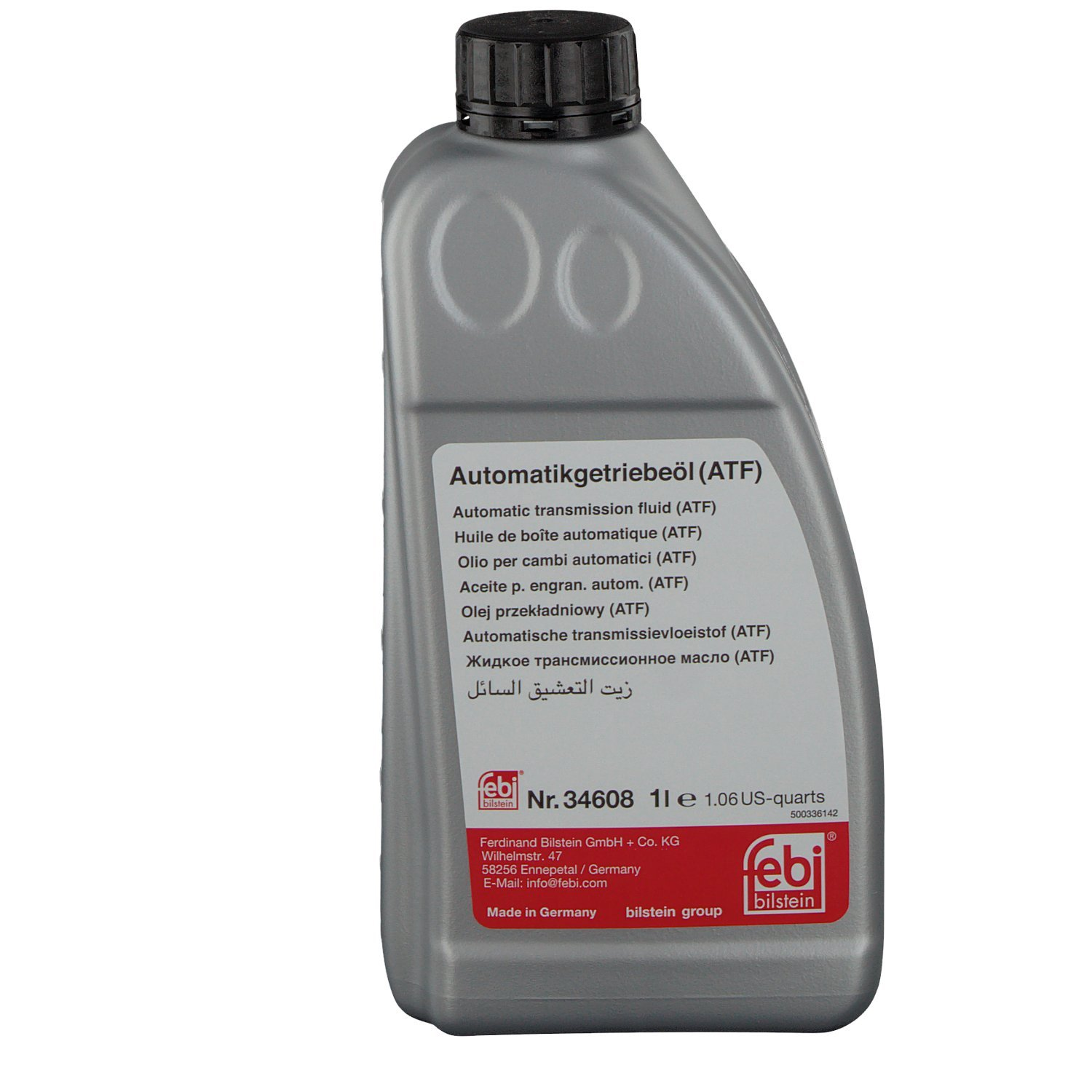 transmission lvs atf benz fluid product mercedes synthetic atfios fully exn