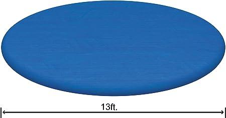 Bestway 58415 - Cobertor Invierno para Piscina Desmontable Ø415 cm ...
