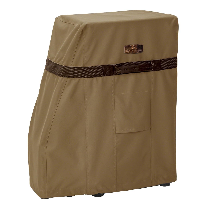 Amazon.com: Classic Accessories - Cubierta cuadrada Hickory ...