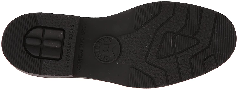 Mephisto Herren Marlon Gipsi Leder Leder Leder Schuhe 4850fe