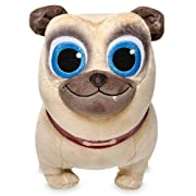 Disney Rolly Plush - Puppy Dog Pals - Small - 12 inch412303939084