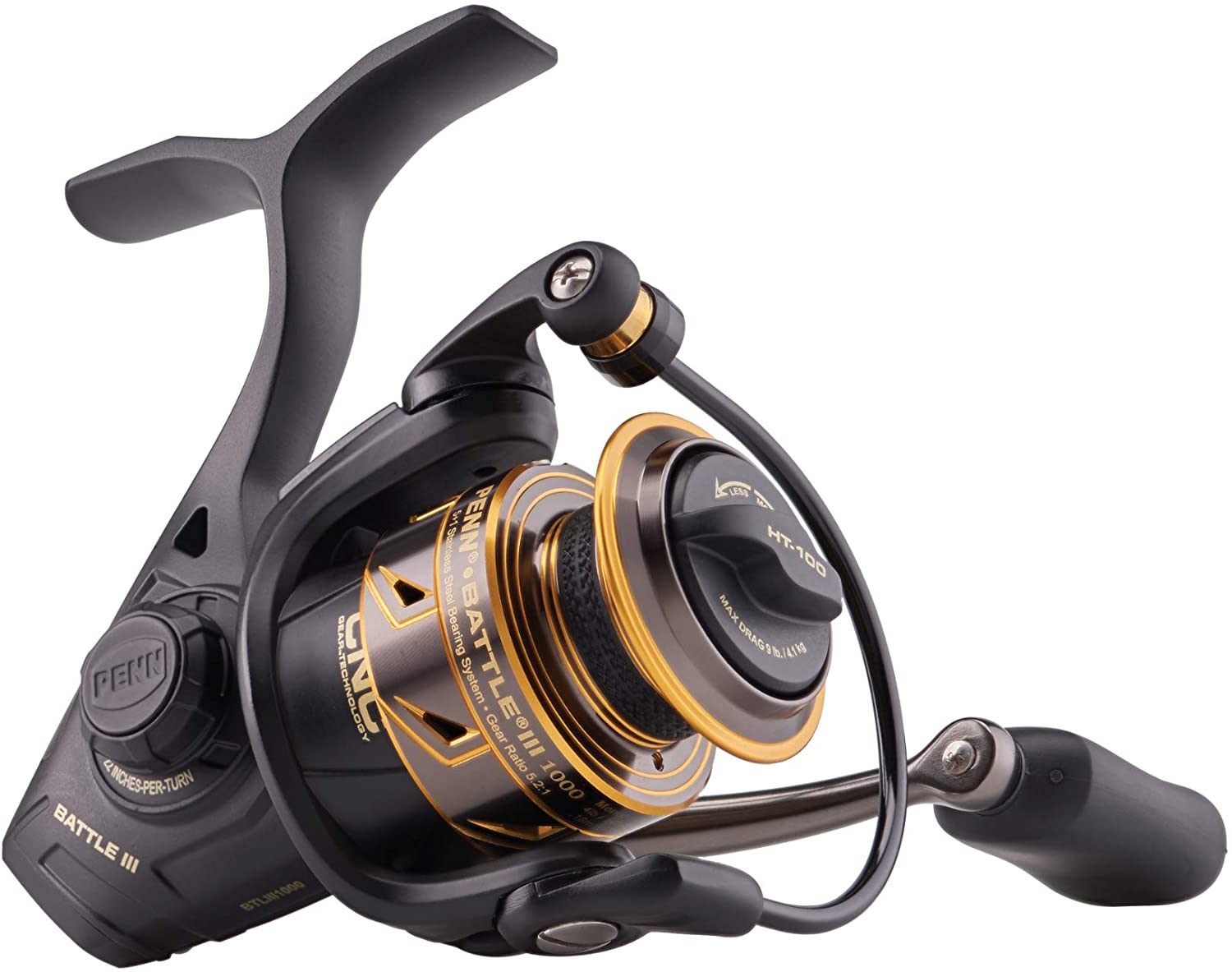 Top 7 Best Ultralight Spinning Reels - [Buying Guide Review -2021] 1