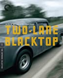 Two-Lane Blacktop (Criterion Collection) [Blu-ray]