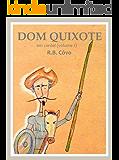 D. Quixote: em cordel