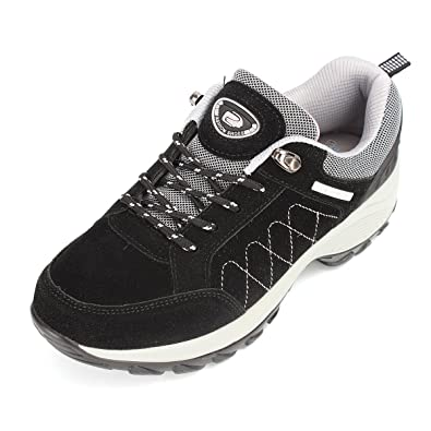 Damen Schuhe Freizeitschuhe Sneakers Turnschuhe Schwarz 36 1AYzJdIQc4