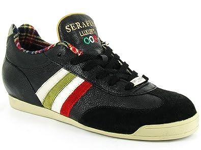 Homme Sacs Serafini SneakersNoir43Chaussures Et IWE29eYHbD