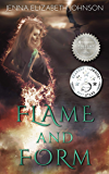 Flame and Form (Draghans of Firiehn Book 1)