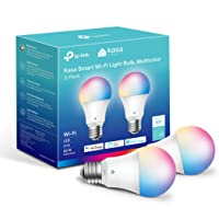 Deals on Kasa Smart Light Bulbs Smart WiFi Bulbs Compatible