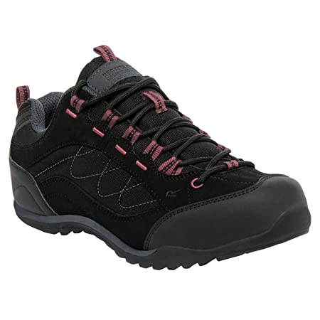 Regatta Great Outdoors Womens/Ladies Frontier Lace Up Walking Shoes (UK 4) (