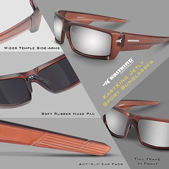 548a1c97c4 KastKing Jetly Sport Sunglasses