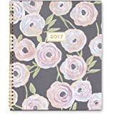 "Blue Sky ""Lisette"" 8 x 10 Monthly Planner, Jan 2017 - Dec 2017"