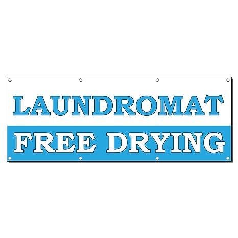 Amazon.com: Lavandería última intervensión secado ...