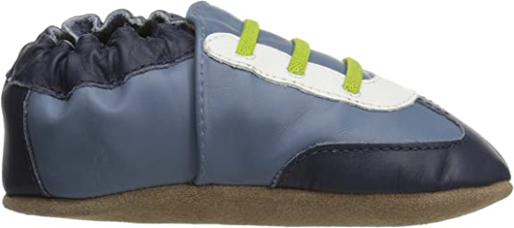 Robeez All Star Rodney BN Crib Shoe Infant//Toddler