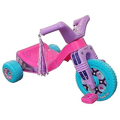 Big Wheel 50th Anniversary Junior Girls: Toys & Games