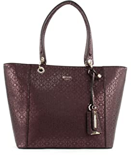Guess Shopper KAMRYN Tote ice, GS669123 ICW:
