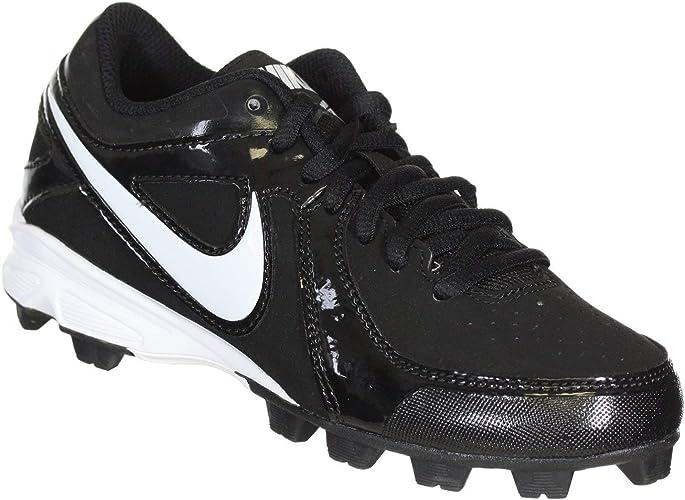 Nike MVP Keystone Low LE Black White