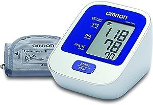 OMRON Automatic Blood Pressure Monitor (BP) Model HEM-7124
