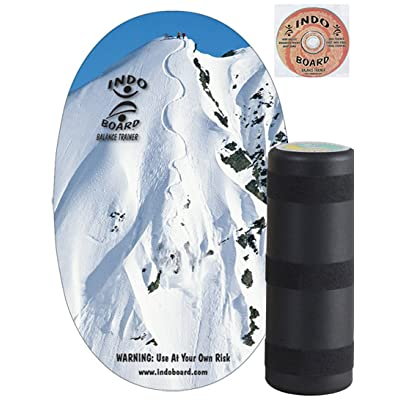 INDO Board Original d'équilibre–Snow Peak