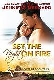 Set the Night on Fire (Jupiter Point) (Volume 1)