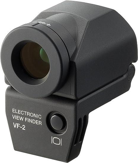 Amazon | OLYMPUS 電子ビューファインダー ミラーレス一眼用 ブラック VF-2 | ファインダー 通販