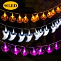 Gigalumi Halloween Decoration Lights