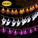 Gigalumi Halloween Decoration Lights