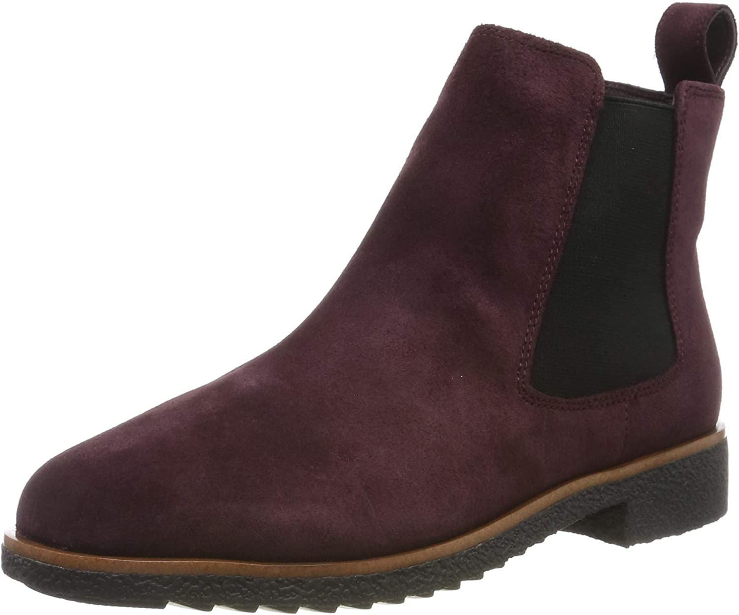 Chelsea Boots Femme Clarks Griffin Plaza
