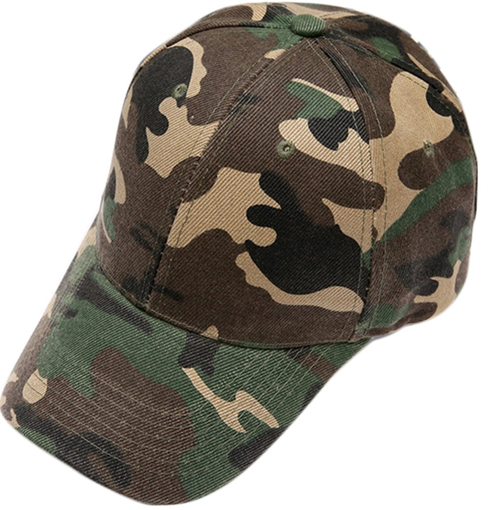LAAT Baseball Hat Men's Golf Cap Sun Protection Cotton Sun Hats Boy Fishing Hat Casual Cap for Sports Cycling Hiking Traveling (1)