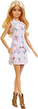 Barbie Fashionistas Doll #119 by Barbie