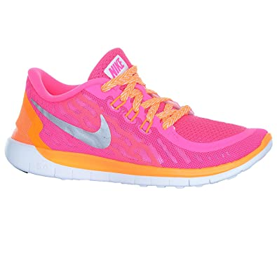 NIKE Free 50 2015 Girls Jr b6bb9b3fa