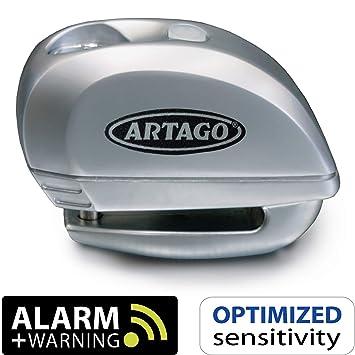alarme moto fiable
