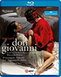 Don Giovanni [Blu-ray] [Import]