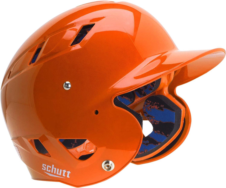 Schutt Sports AiR 5.6 Softball Batters Helmet