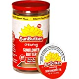 SunButter Sunflower Butter To Go Cups, 6 Cups ( Pack Of 6 )