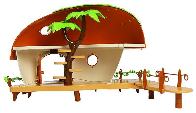 Monchhichi Casa Playst,, 38 cm (Toy Partner 81514): Amazon.es: Juguetes y juegos