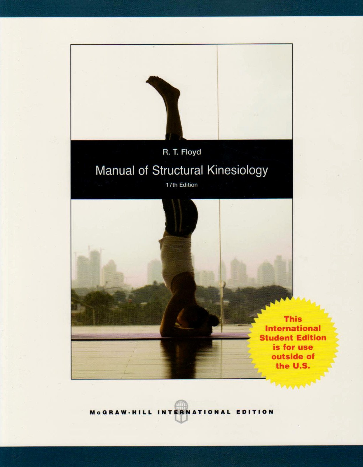 Read Online Manual of Structural Kinesiology pdf epub