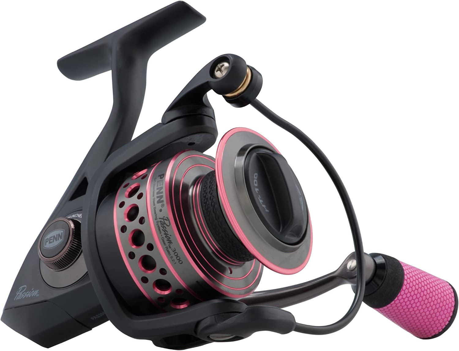 Penn Passion Lady Spinning Reel