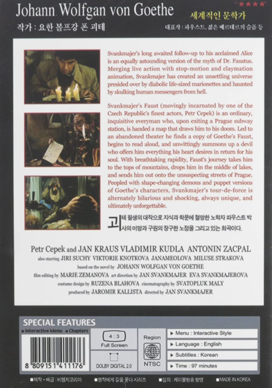 Amazon.com: Faust /: Faust: Movies & TV