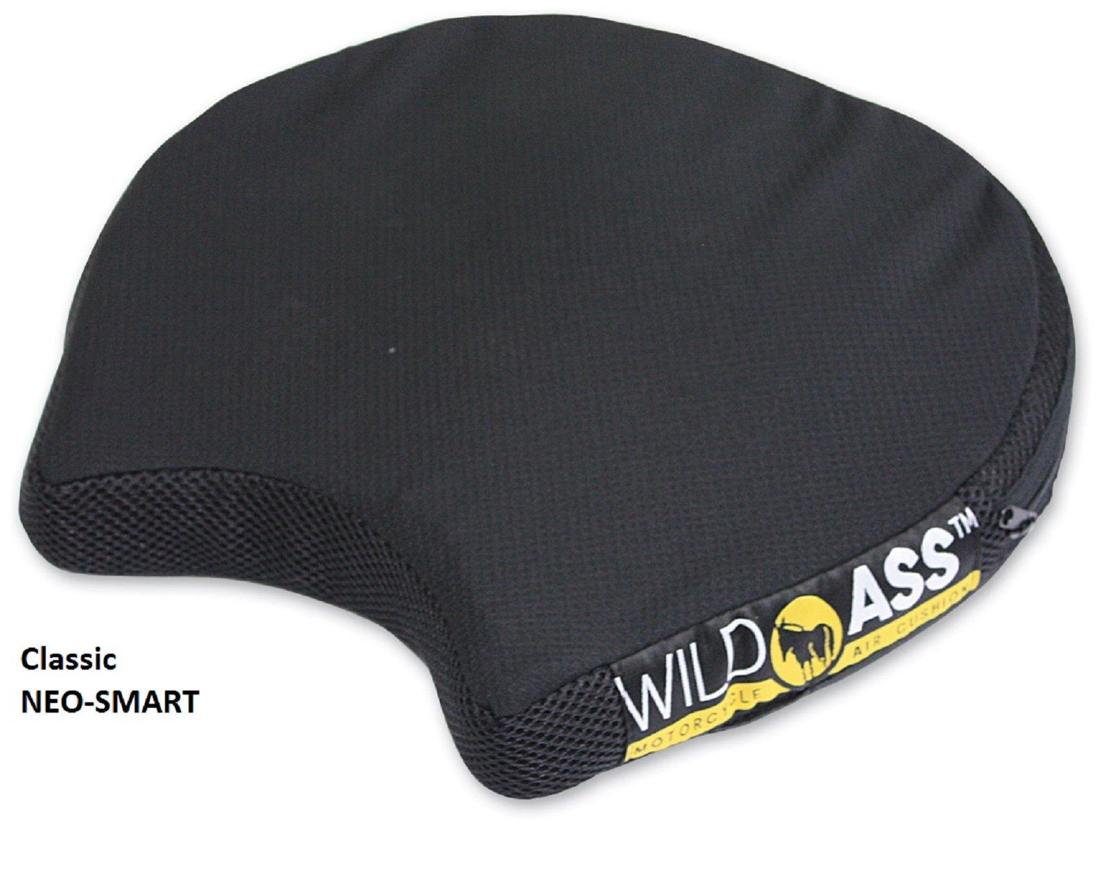 Wild Ass Smart Design Classic Air Cushion Seat Pad NEO-SMART