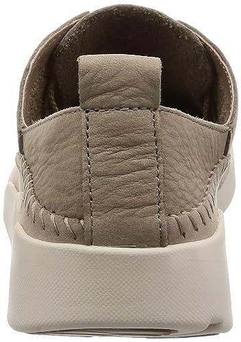 Clarks Tri Angel, Zapatos de Cordones Derby para Mujer: Amazon.es: Zapatos y complementos