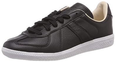 731405b30 adidas Unisex Adults' Bw Army Gymnastics Shoes Core Black/Linen, ...