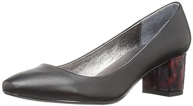 Nina Original Women's Blondell Dress Pump Black Size 7.0