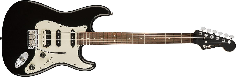 Squier por Fender Stratocaster Guitarra eléctrica contemporánea ...