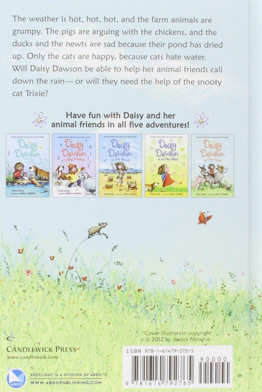 Amazon.com: Daisy Dawson (9781614792710): Steve Voake, Jessica Meserve:  Books