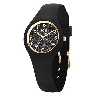 Ice-Watch Reloj Analógico para Mujer de Cuarzo con Correa en Silicona 15347: Amazon.es: Relojes