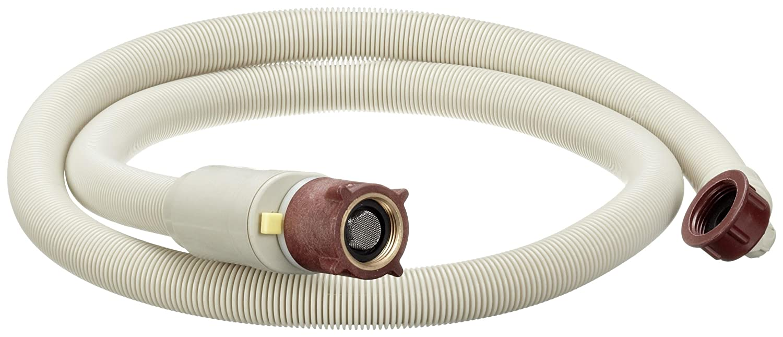Electrolux 50284341000 - Tubo de desagü e con vá lvula de seguridad (1,5 m, 19 mm) 37-UN-03