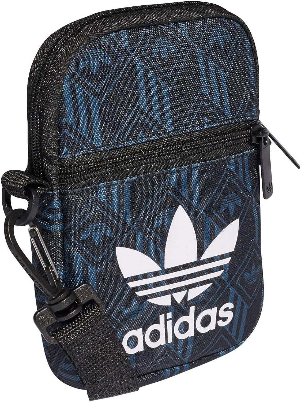 adidas Originals - Bolsito Adidas Monogr Festiv - FM1346 - Negro, U: Amazon.es: Deportes y aire libre