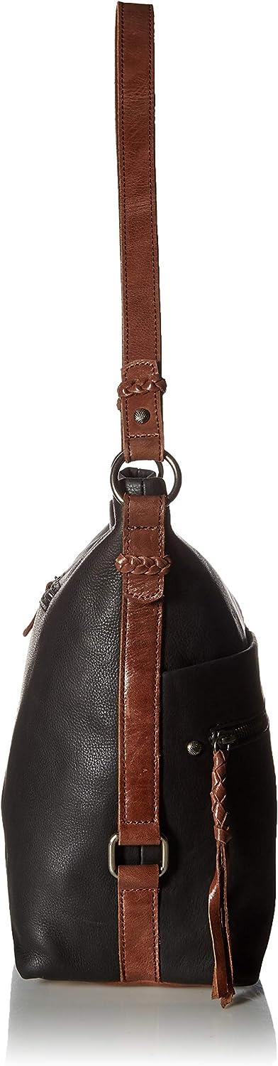 The SakAshland Bucket - Ashland - Sacoche mixte adulte Noir